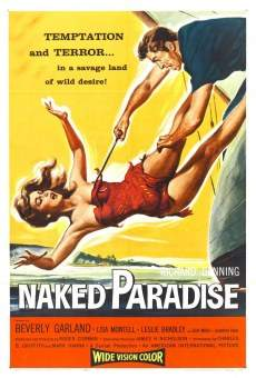Naked Paradise on-line gratuito