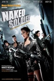 Naked Soldier on-line gratuito