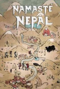 Namaste Nepal on-line gratuito