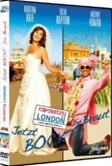 Ver película Namastey London