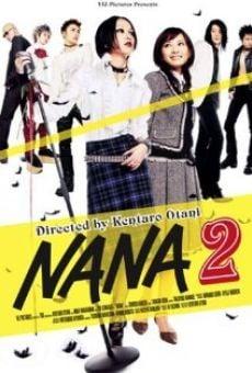 Película: Nana 2