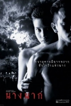 Película: Nang-Nak. La mujer fantasma