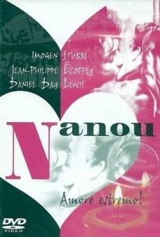 Ver película Nanou