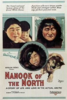Nanook of the North on-line gratuito