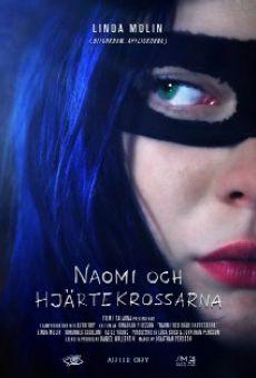 Watch Naomi och hjärtekrossarna online stream
