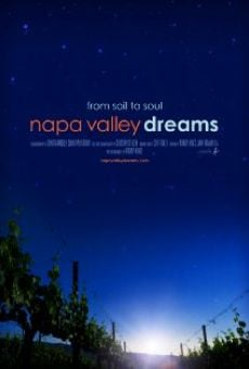 Ver película Napa Valley Dreams