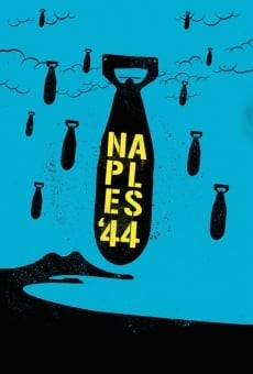 Naples '44 online streaming