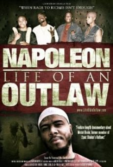 Película: Napoleon: Life of an Outlaw