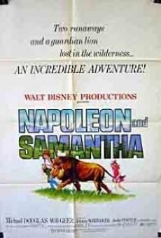Napoleon and Samantha on-line gratuito