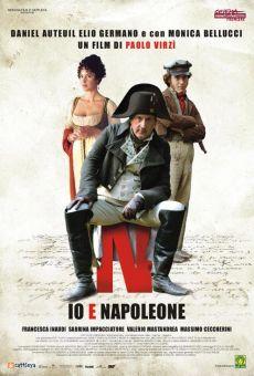 Napoleón y yo gratis