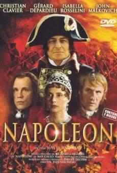 Ver película Napoleón