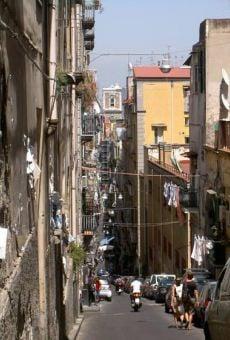 Película: Nápoles, la sombra de la Camorra