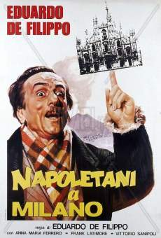 Napoletani a Milano online