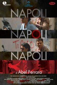 Película: Napoli, Napoli, Napoli