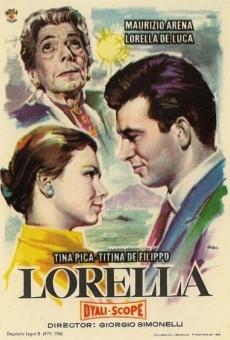 Ver película ¡Nápoles, mi sol!