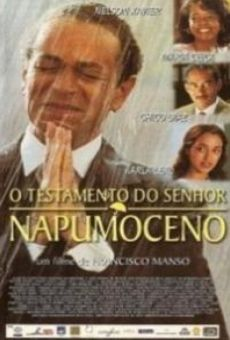 O Testamento do Senhor Napumoceno on-line gratuito