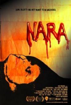 Ver película Nara