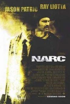 Narc - Analisi di un delitto online