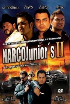 Narco Juniors II: La guerra continúa online