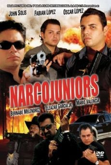 Narco Juniors online streaming