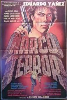 Ver película Narco terror