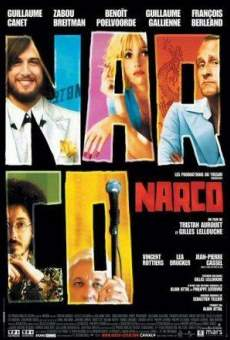 Ver película Narco