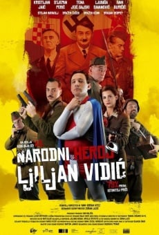 Narodni heroj Ljiljan Vidic en ligne gratuit