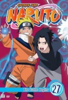Naruto la película 2: Las ruinas ilusorias en lo profundo de la tierra online gratis