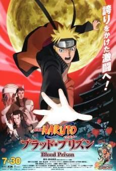 Gekijôban Naruto Shippûden: Buraddo Purizun online