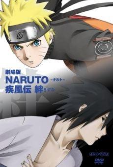 Ver película Naruto Shippûden: Kizuna