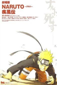 Naruto: Shippûden: La película online gratis