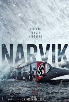 Ver película Narvik: Hitler's First Defeat