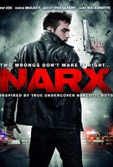 Narx online streaming