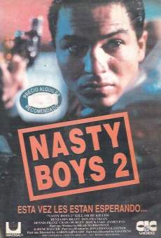 Nasty Boys, Part 2: Lone Justice