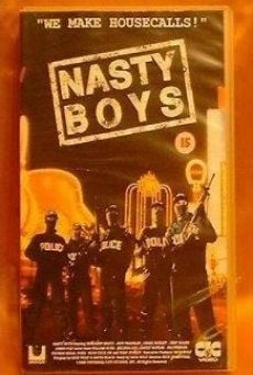 Nasty Boys on-line gratuito