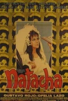 Ver película Natacha