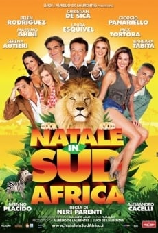 Natale in Sud Africa online