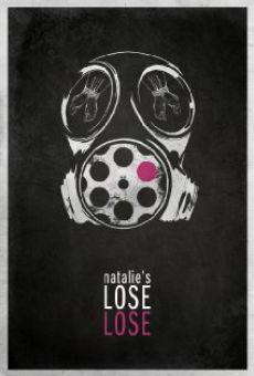 Ver película Natalie's Lose Lose
