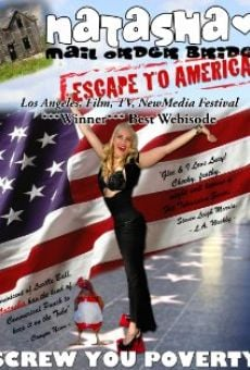 Película: Natasha Mail Order Bride Escape to America