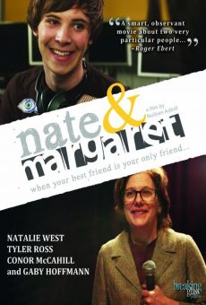 Nate and Margaret Online Free