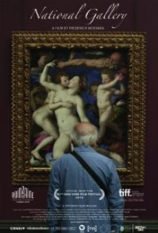 National Gallery on-line gratuito