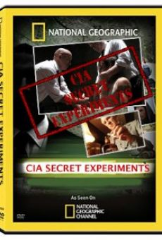 National Geographic: CIA Secret Experiments online