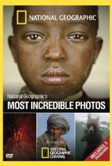 National Geographic's Most Incredible Photos: Afghan Warrior gratis