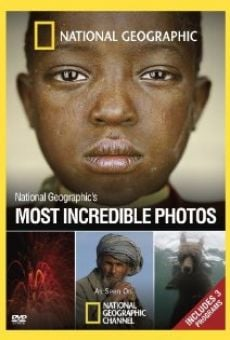 National Geographic's Most Incredible Photos: Afghan Warrior on-line gratuito