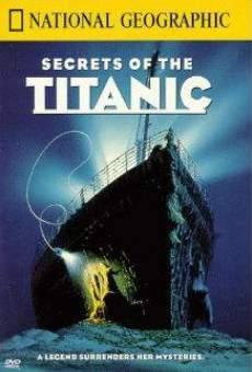 National Geographic Video: Secrets of the Titanic on-line gratuito