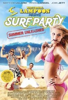 National Lampoon Presents: Surf Party online