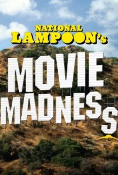 National Lampoon's Movie Madness on-line gratuito
