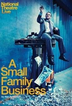 A Small Family Business en ligne gratuit
