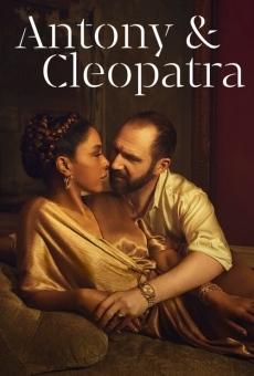 National Theatre Live: Antony & Cleopatra gratis