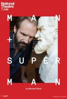 National Theatre Live: Man and Superman gratis